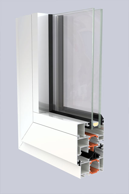 Elvial Thermal Insulated EL 4600