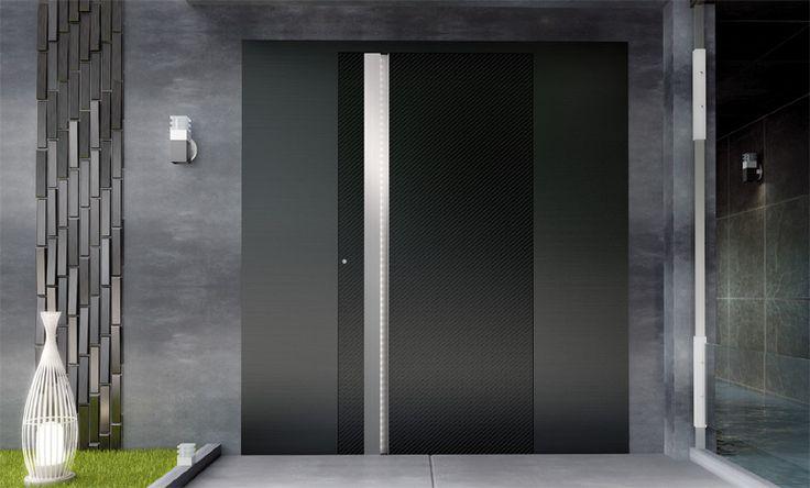 INTERNO vrata su predstavljena na najvećem specijalizovanom sajmu građevinarstva