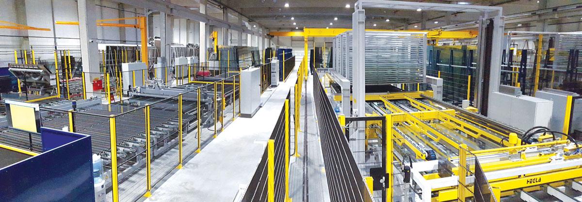 Razvoj fabrike u Hrvatskoj