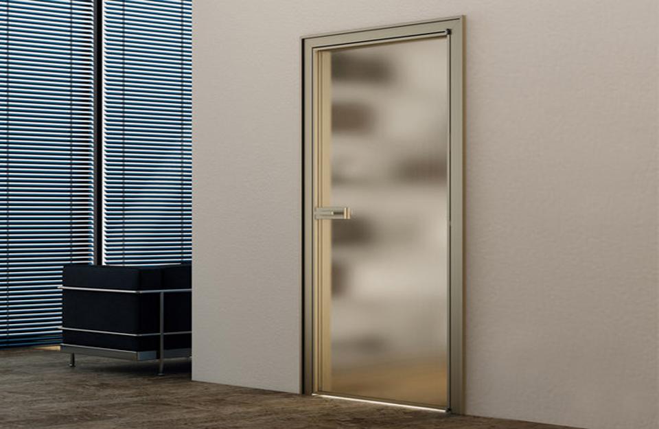 Postoji nekoliko vrsta vrata u zavisnosti od mesta ugradnje