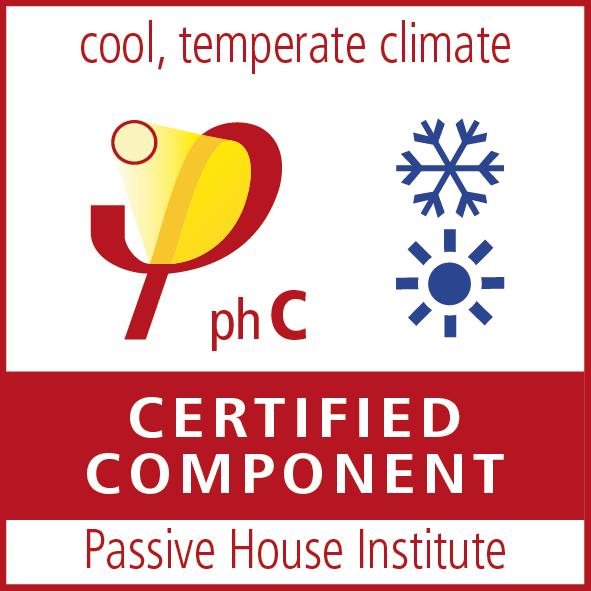 cold temperate sertifikat heroal