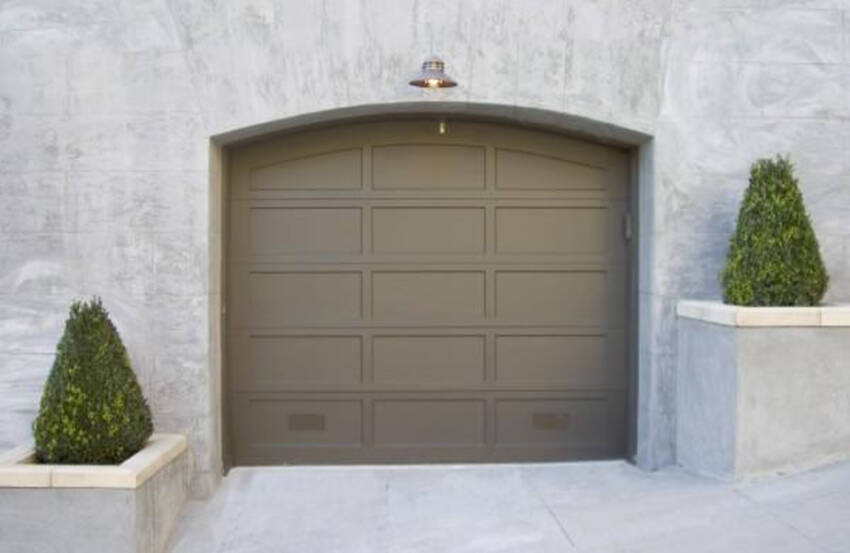 Garažna sigurnosna vrata