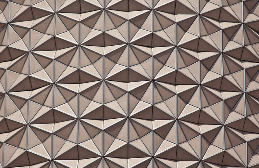 Geometrijska fasada