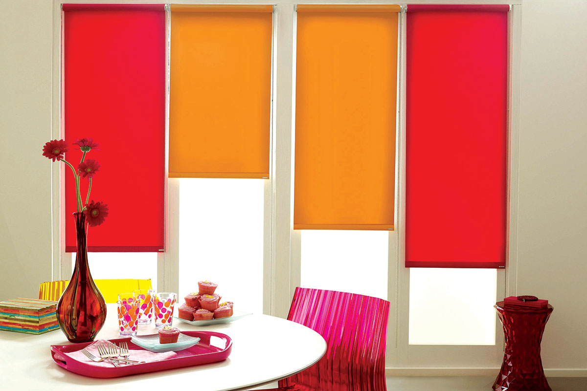 MWROLO zavese - zaštita od sunca