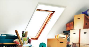 Krovni prozori - Foto: Velux