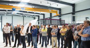 LiSEC je omogućio visoko kvalitetne kurseve