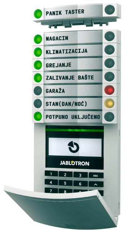 Lunatronik d.o.o. - Vrhunski alarmni sistem