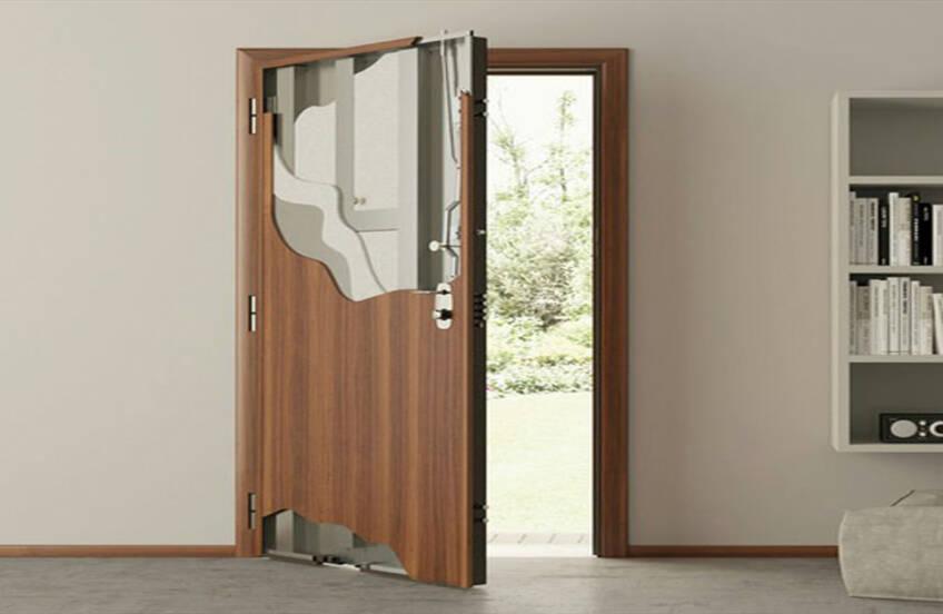 Siguran prostor u Vašem domu - Stolarija Bogdanovic