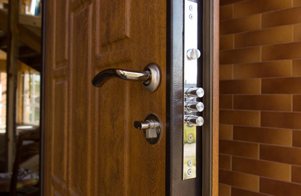 Vrata su prvo mesto koje uljezi pikiraju kada provaljuju u Vaš objekat