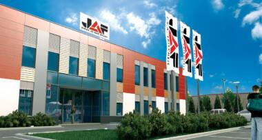 J.u.A. Frischeis kompanija