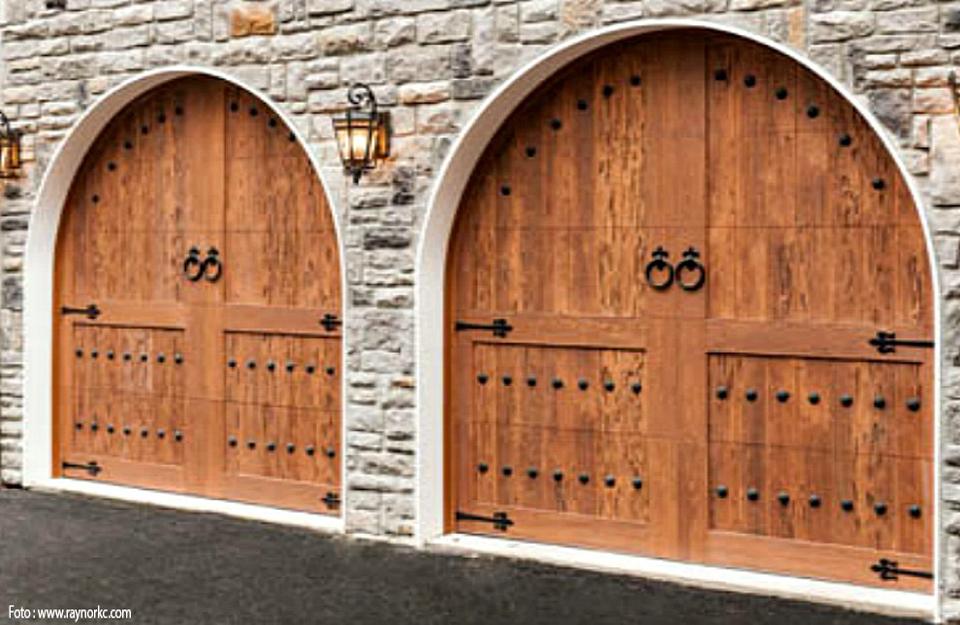 Dekorativna vrata