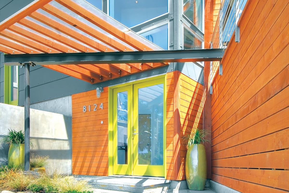 Prozori & Vrata u rezidencijalnim objektima