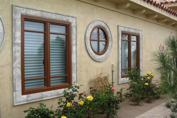 Kako izabrati pravu boju za prozorski okvir