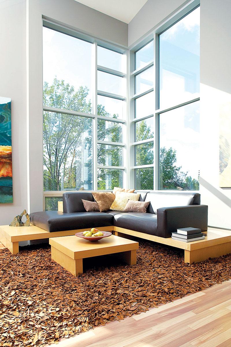 Zaštitne folije za prozorska stakla