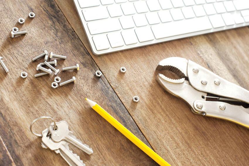 Ključ koji otvara i zatvara vrata je zalog naše sigurnosti