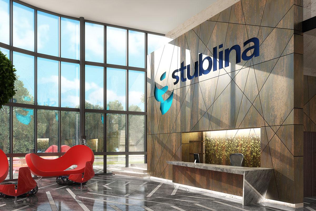 """""""Stublina"""" danas gradi proizvodni i poslovni prostor"""