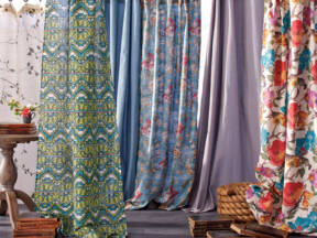 Zavese su ukras Vašeg doma