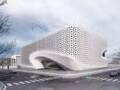 Fasada koja obezbeđuje ventilaciju i prirodno osvetljenje