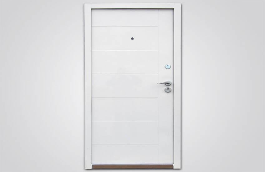 Izbor sigurnosnih vrata