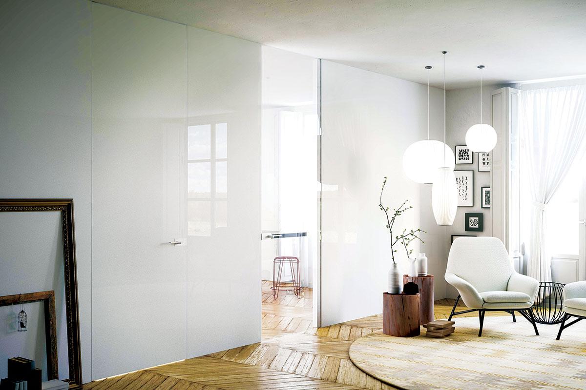 Elegantna sobna vrata