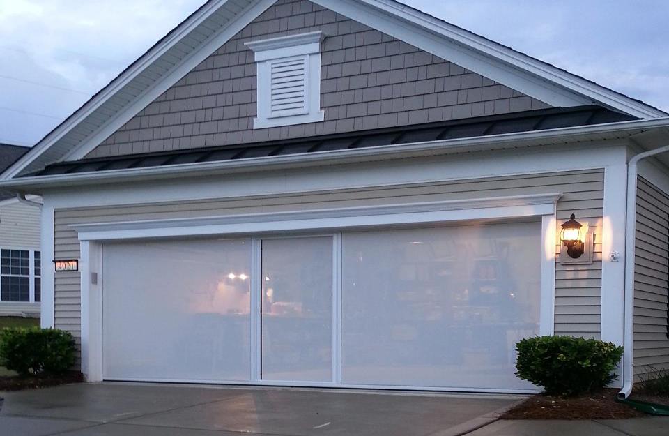 Klasičan tip garažnih vrata