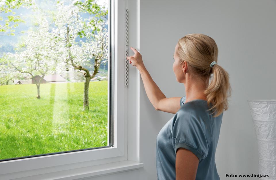 Poboljšanje prozora