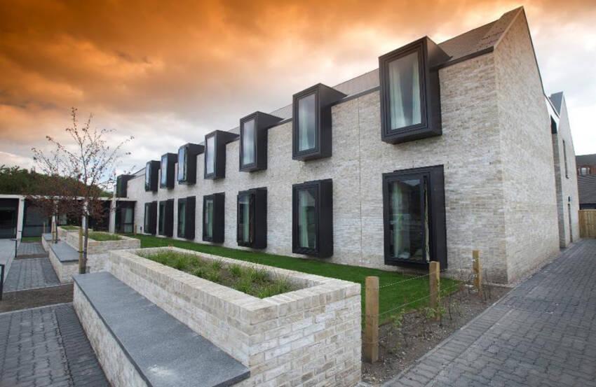 Prozori, fasade i staklo se konstantno razvijaju