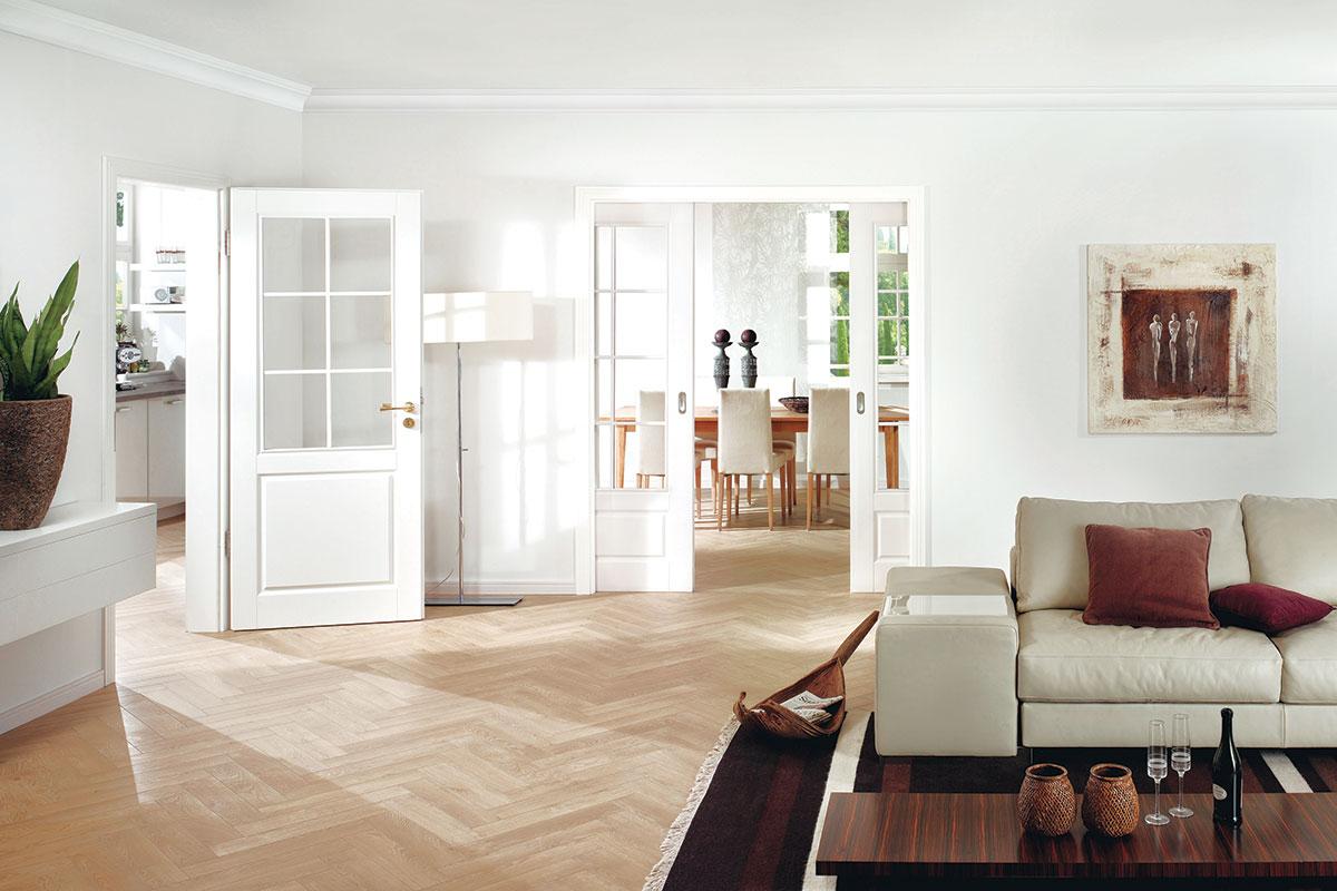 Sobna vrata dnevna soba