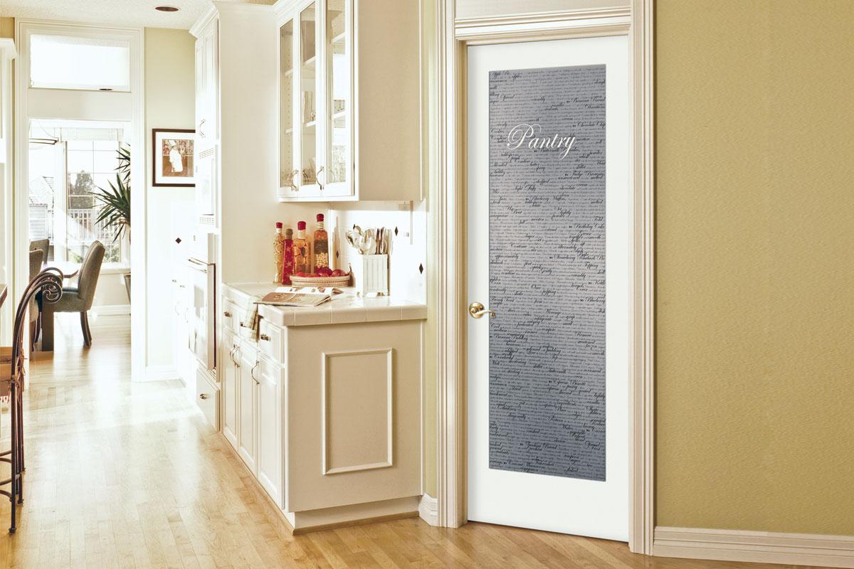 Kuhinjska vrata