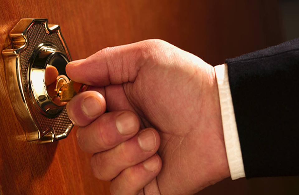 Vrata namenjena za kuće moraju-zadovoljiti određene uslove