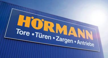 Grupacija Hörmann sa svojim proizvodima danas je lider na građevinskom tržištu