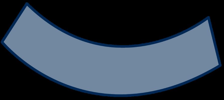 LB - savijanje stakla po kraćoj strani