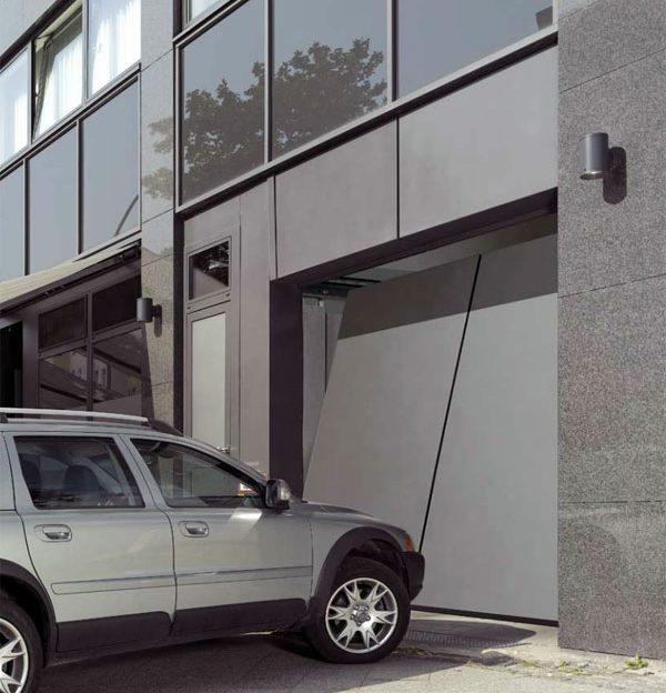 Vrata nemačkog proizvođača Hörmann