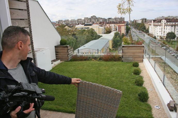 "Ideja ""zelenog koncepta stanovanja"""