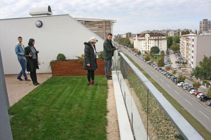U Novom Sadu promovisan zeleni koncept stanovanja