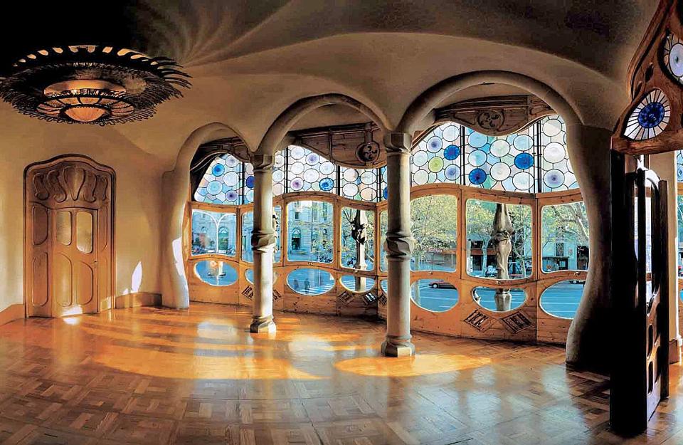 Kuća Antoni Gaudija
