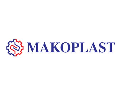 sr MAKO-PLAST