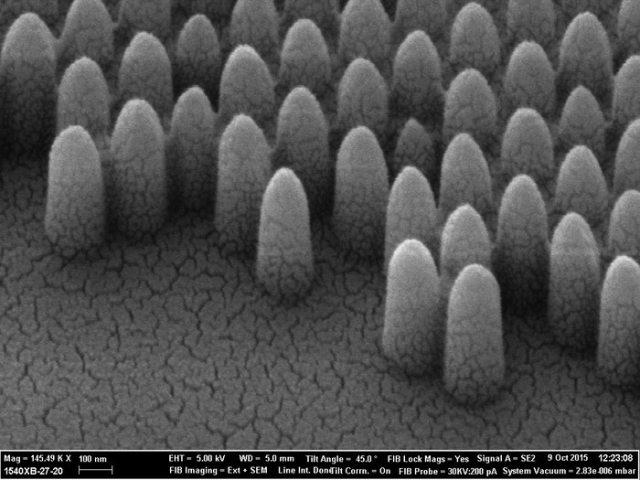 Otkrili su novi nanomaterijal koji može da odbija prašinu i vodu