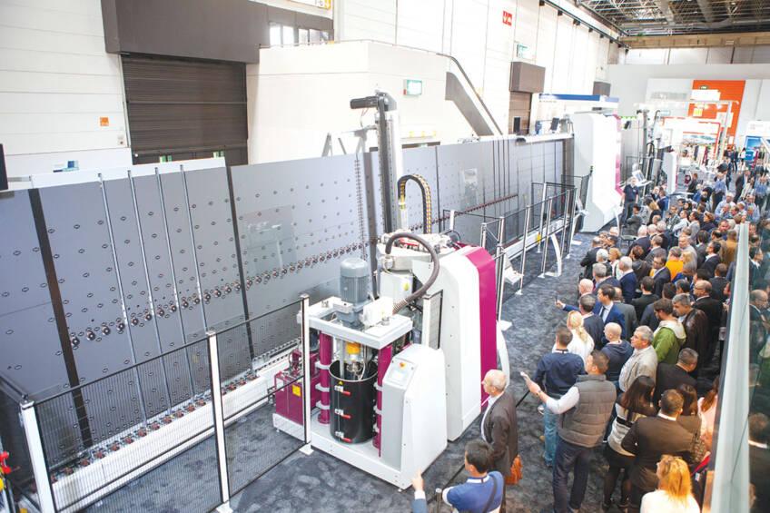 Nova LiSEC TPA linija za proizvodnju sa
