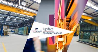 """Novi dokument """"COMPANY STANDARD"""" kompanije PRESS GLASS"""