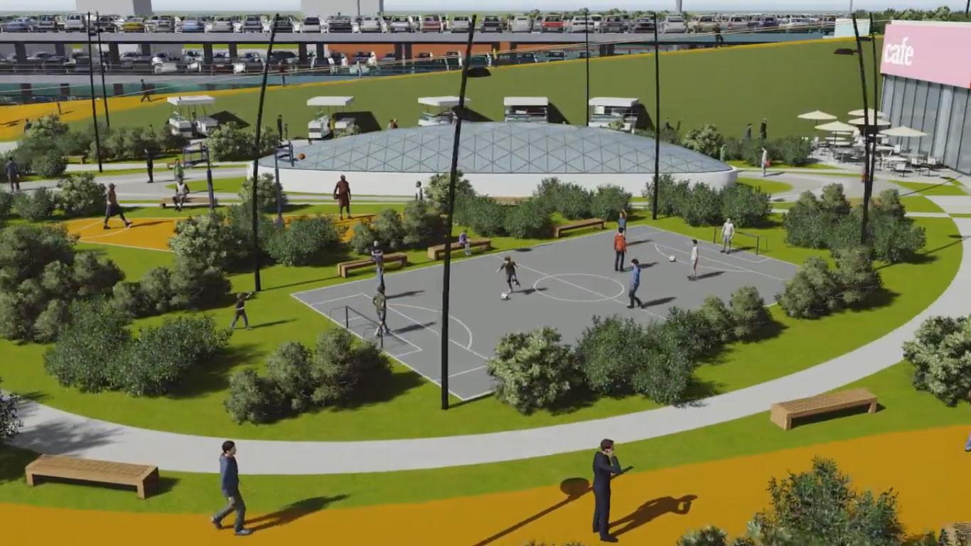 Tržni centar u Novom Sadu biće obložen solarnim panelima?  Časopis Prozori&a...