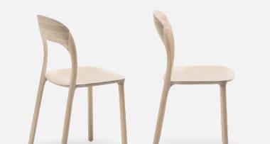 """MS & WOOD, Bosna i Hercegovina, za stolicu """"ELLE"""", dizajner: Nataša Perković"""