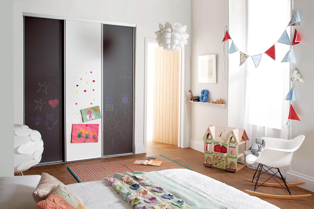 Vrata za dečiju sobu - unutrašnja sobna vrata