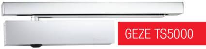 geze hidraulični zatvarač ts5000
