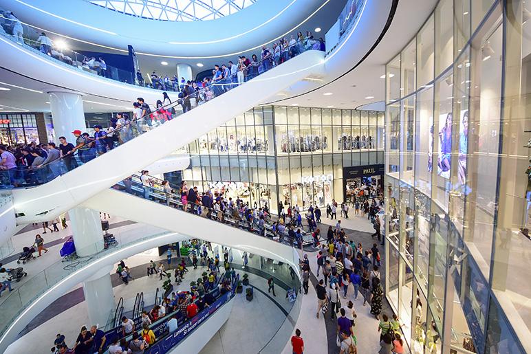 Mega Mall u Bukureštu