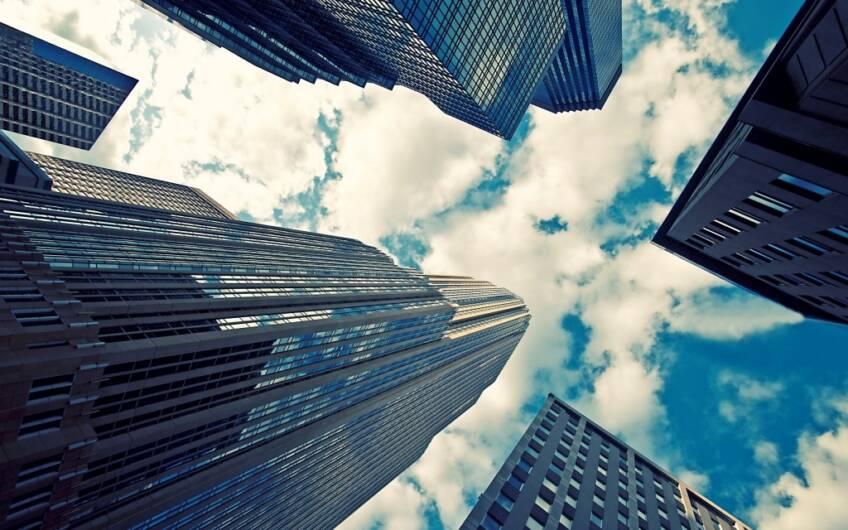Najviše zgrade sveta