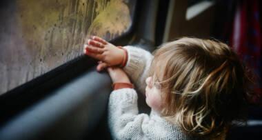 Kondenzacija na prozoru
