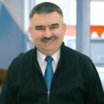 Aleksandar Terer, direktor tvrtke profine Croatia