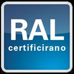 RAL certificirano