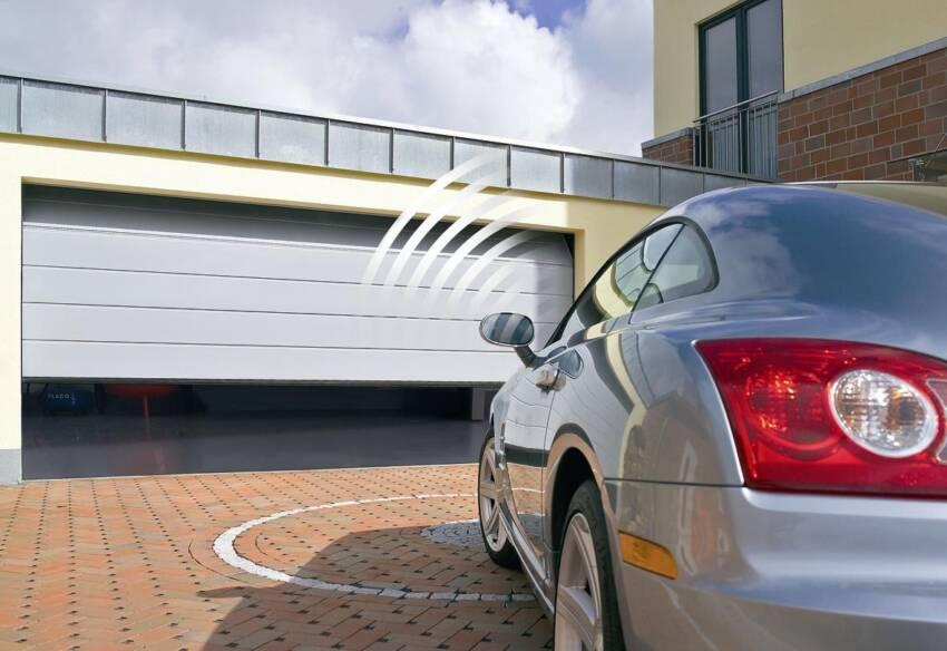 Rollmatic garažna vrata